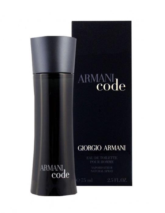 parfum armani mannen
