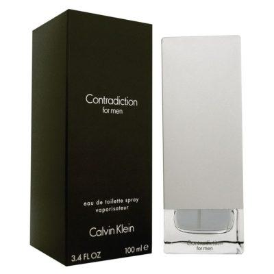 Calvin Klein Parfums Parfumazing